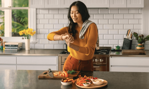 FITBIT: Trucos para formar hábitos saludables este año