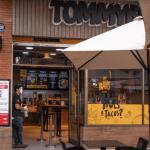 Tommy Beans es la primera tienda gastronómica que cuenta con el Sello de Verificación DICTUC de implementación de procesos y procedimientos para prevenir el riesgo de contagio de Covid-19