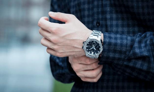 4 motivos de los relojes de pulsera que te conquistarán