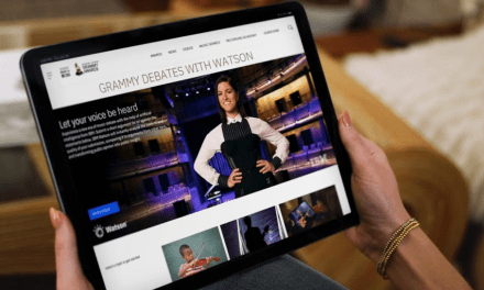 IBM y Recording Academy® estrenan una nueva experiencia para fans impulsada por Watson e IBM Cloud, previo a la 63º entrega anual de los Premios GRAMMY®