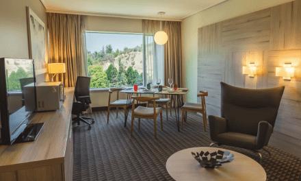 Long Stay: Arriendo alternativo de departamentos en los mejores hoteles de Santiago