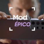 """Galaxy S21 5G presenta """"Modo Épico"""", el nuevo programa de Jean Philippe Cretton en CHV y Warner TV"""