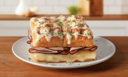 KING´S HAWAIIAN:  Te invita a celebrar el Día Internacional del Waffle