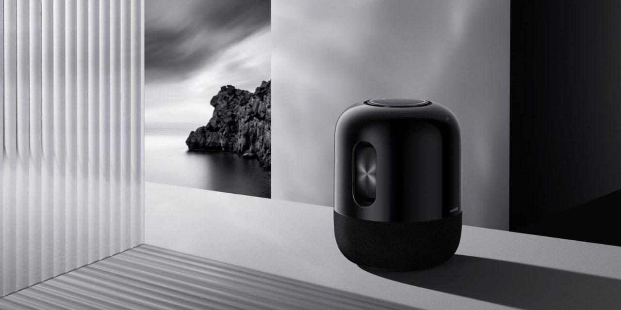 Sonido Hi-Fi en un tamaño compacto: ya está en Chile el nuevo HUAWEI Sound
