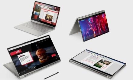 Lenovo + Intel® EVO  una clase de Laptops totalmente nueva