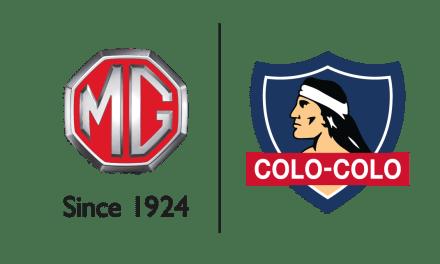 MG Motor sigue apostando a local apoyando al  equipo femenino de Colo-Colo