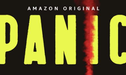 Prepárate para la nueva serie de AMAZON PRIME VIDEO   «Panic»