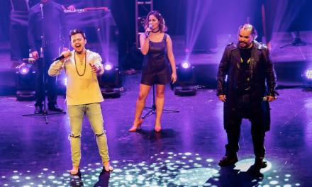 """""""Jesucristo Superstar, El Concierto"""" Emocionó a las familias chilenas"""