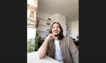 ENTREVISTA: La música, pandemia, planes y mucho más con Andrés Suárez