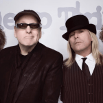 "LOS LEGENDARIOS CHEAP TRICK  REGRESARON CON NUEVO ÁLBUM ""IN ANOTHER WORLD"""