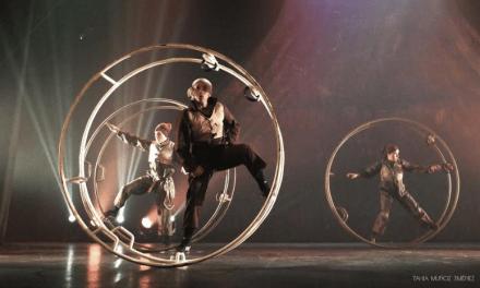 El Circo del Mundo reestrena obra de valor patrimonial