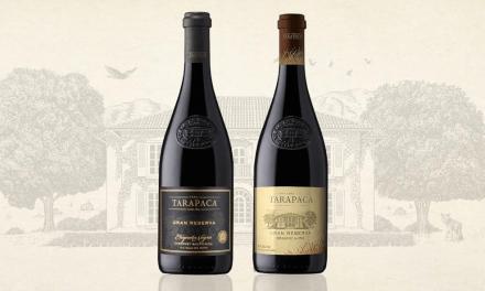 Enólogo de Viña Tarapacá recomienda dos vinos tintos: ¿Cuál es el mejor vino para celebrar a mamá en su día?