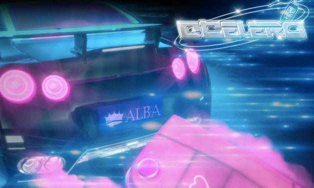 PRINCESA ALBA presenta su nuevo single «acelero»