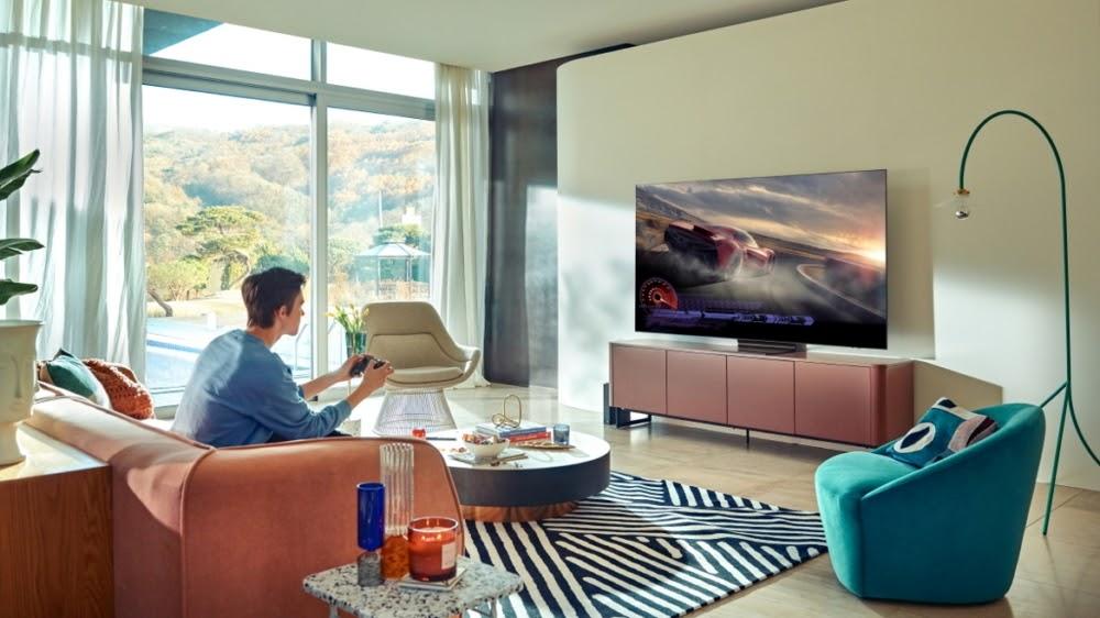 Celebra tu lado geek con lo mejor del entretenimiento con  Samsung