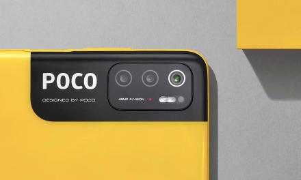 POCO lanza en Chile el potente POCO M3 Pro 5G con «Más Velocidad; Más Todo»