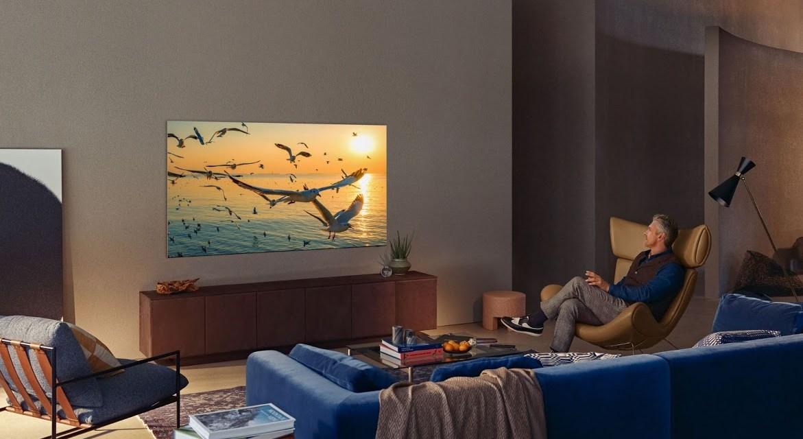Televisores Smart de Samsung en Chile ofrecerán HBO Max a partir de hoy