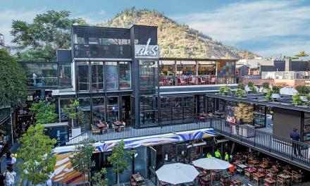 Patio Bellavista amplía y diversifica su oferta de tiendas y restaurantes