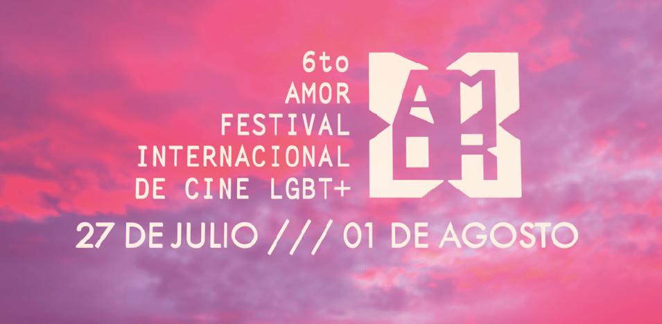 """6to AMOR Festival anuncia su programación, centrada en las personas mayores bajo el lema: """"No somos invisibles""""."""