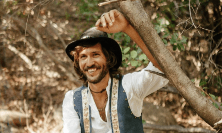 Gonzalo Yáñez LANZA NUEVO SINGLE Y NUEVA ETAPA