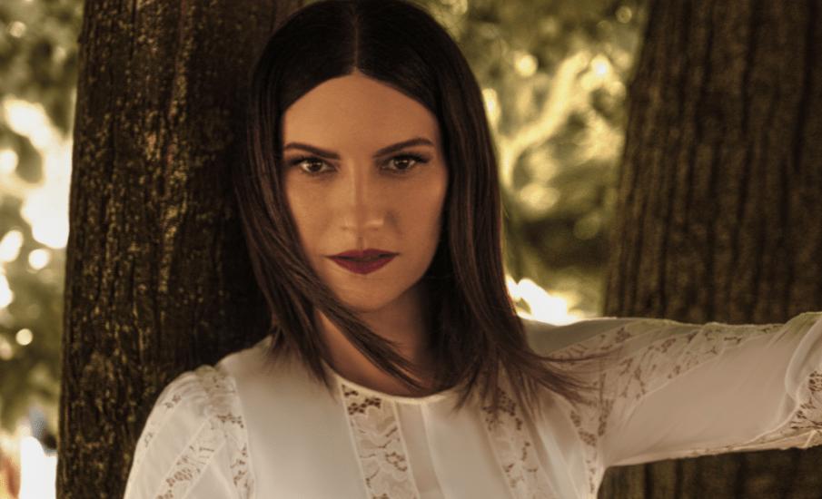Amazon Prime Video anuncia una nueva película Amazon Original protagonizada por la artista internacional Laura Pausini