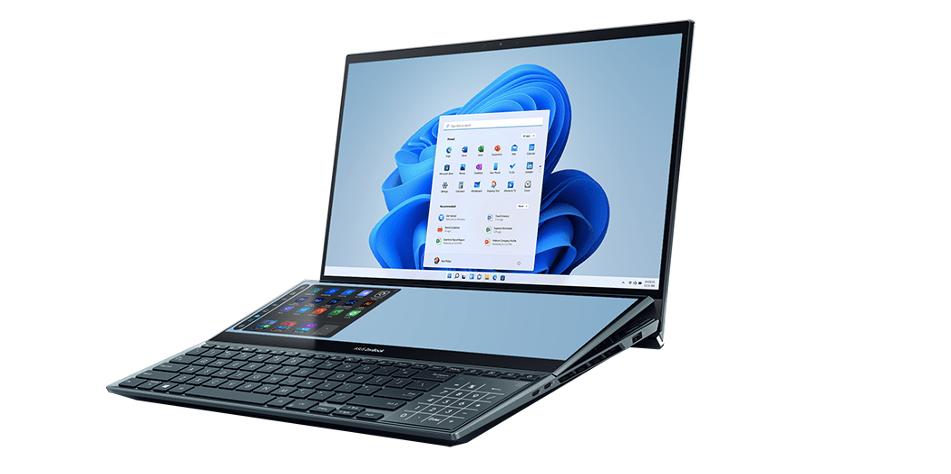 ASUS anuncia modelos elegibles para la actualización gratuita a Windows 11 en Chile