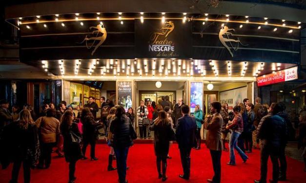 Teatro Nescafé celebra aniversario con la reanudación de sus eventos de forma presencial