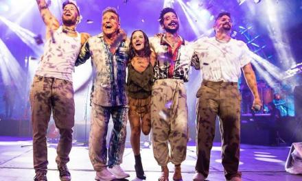 LOS MONTANER LIVE  ¡ÉXITO TOTAL! : ¡Más de 1 Millón de Personas vieron el show en tiempo real!