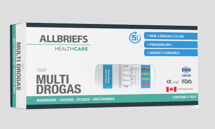 ALLBRIEFS TRAE A CHILE TEST MULTIDROGAS DE VENTA LIBRE