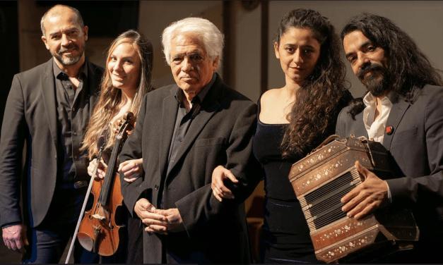 Roberto Bravo celebrará en grande centenario de Ástor Piazzolla