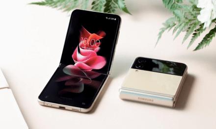 [Video] Hands-on con Galaxy Z Flip3 5G: el elegante Smartphone diseñado para expresarse