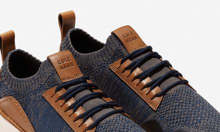 Familia ZERØGRAND de Cole Haan: zapatillas que entregan comodidad, innovación y estilo