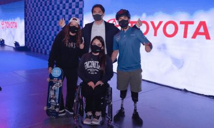 Toyota lanza en Chile App de movilidad Kinto