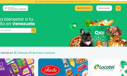 Bci, a través de su plataforma MACH, suma iniciativa con Coco Mercado para ayudar a extranjeros
