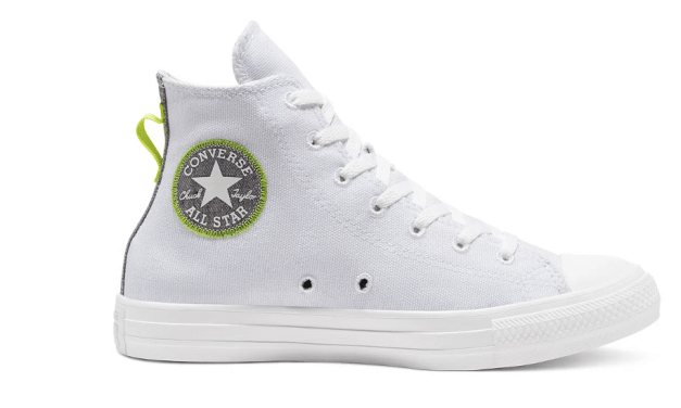 Celebra este día de las zapatillas junto a Converse