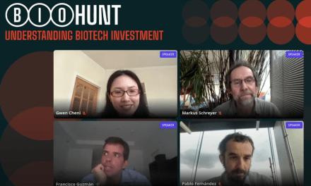 Principales startups biotech Latam se la jugaron en 180 segundos para levantar inversión 2022