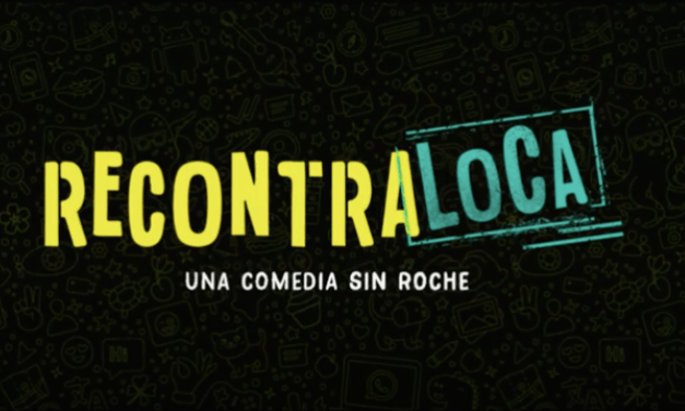 Amazon Prime Video anuncia el estreno de Recontraloca