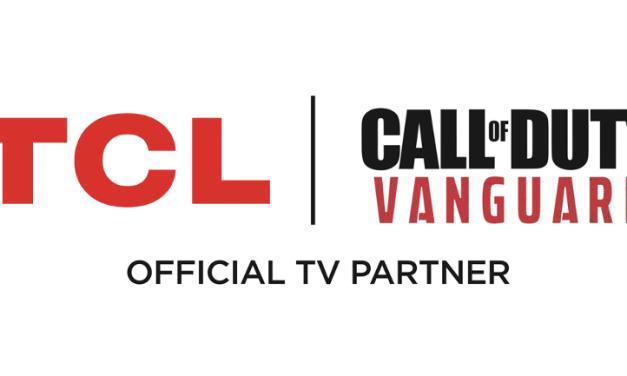 TCL amplía su relación con Activision para llevar los juegos de última generación a más jugadores de todo el mundo