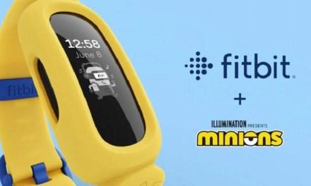 REVIEW: FitBit Ace 3 (Minions Edition) un perfecto motivador para niños en tiempos de sobrepeso y sedentarismo