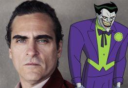 Tak będzie prezentował się Joaquin Phoenix w roli Jokera!