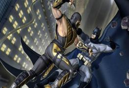 Czy nadciąga Mortal Kombat vs DC Universe 2?