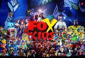 Nostalgiczne wspomnienia – czyli to się oglądało: Fox Kids