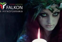 Zapraszamy na Falkon 2018!