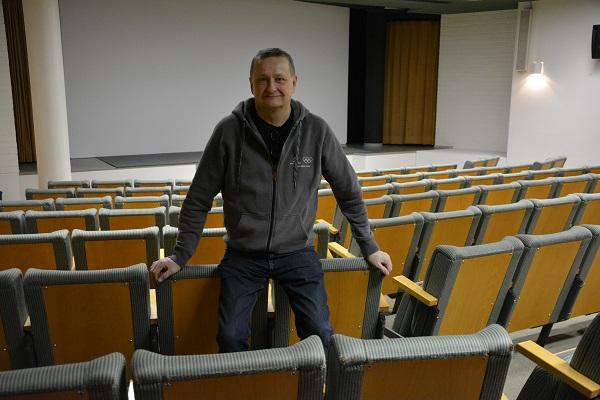 Nummela sai elokuvateatterinsa takaisin
