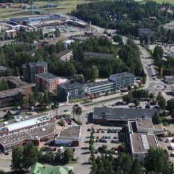 Vihdin kunta haluaa kehittyä aktiivisesti