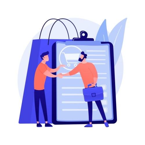 10 vinkkiä pienen yrityksen markkinointiin