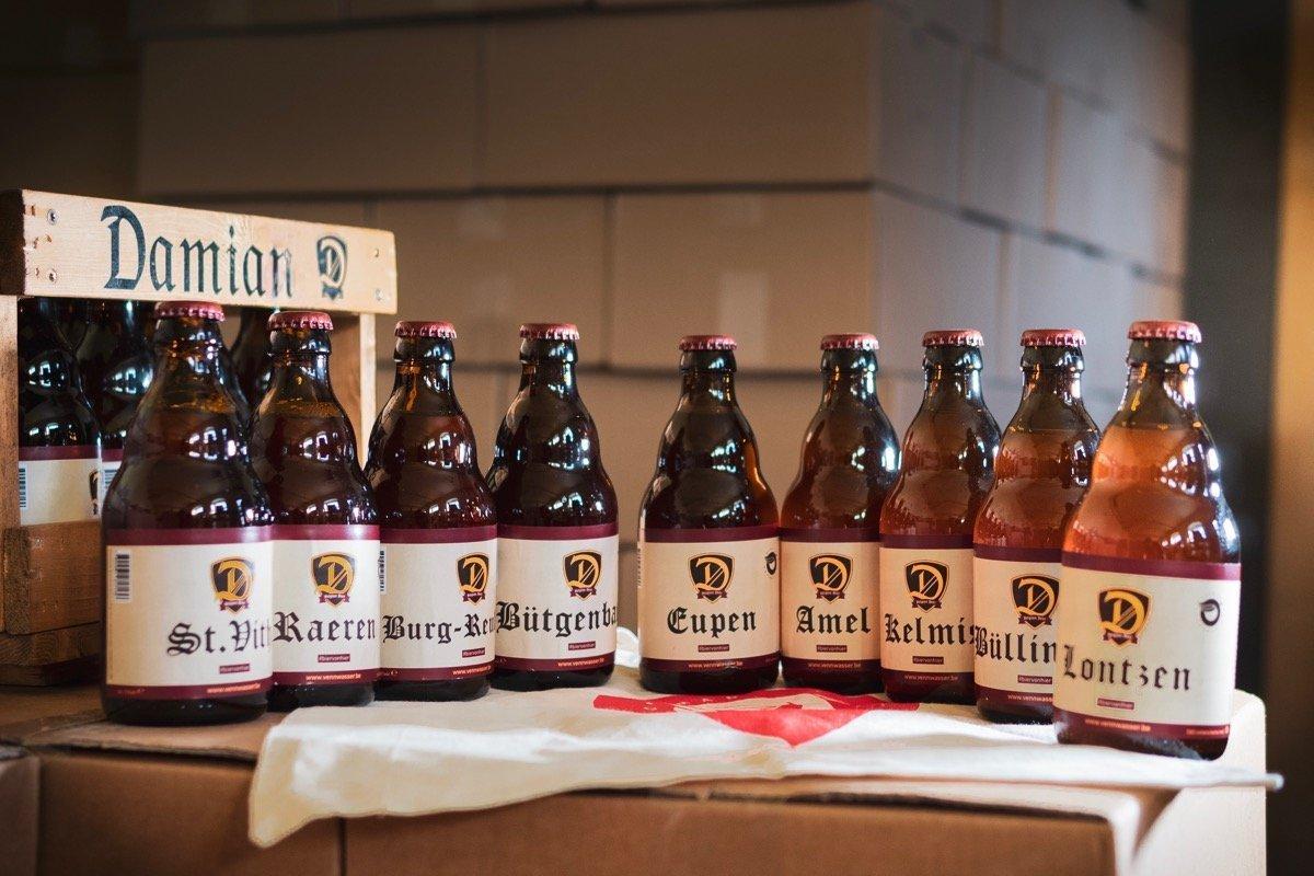 zum festtag damian bier wurdigt alle
