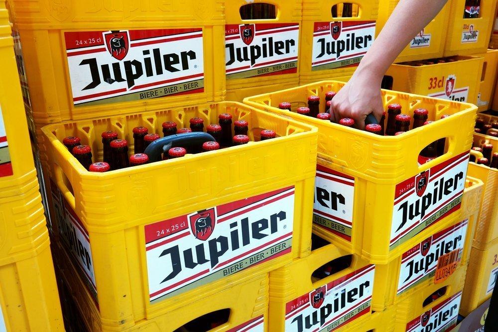 jupiler bier in belgien zu teuer eu