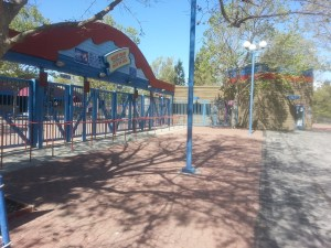 shoreline amusement park 2