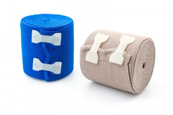 Utilizarea bandajelor elastice pentru varice
