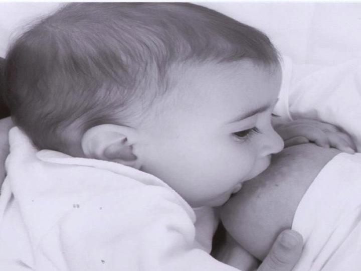 Lactancia materna: ¿cómo afrontarla?